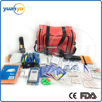 72 Hour Survival Kit - 4 Person - 3 Day Emergency Disaster First Aid Kit YY-069