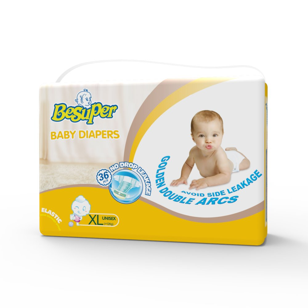 Libero baby diapers disposable hot sale in Africa by softcare brand diapers