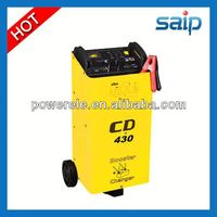 Super Quality Auto Jump CD-430 Multi function Battery charger (MMA+Battery Charger)