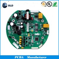 Professional pcb manufacturer makes pcba manufacturer