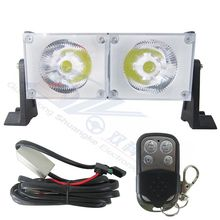 Mini Modular 60W COB LED Work Light for cars and construction