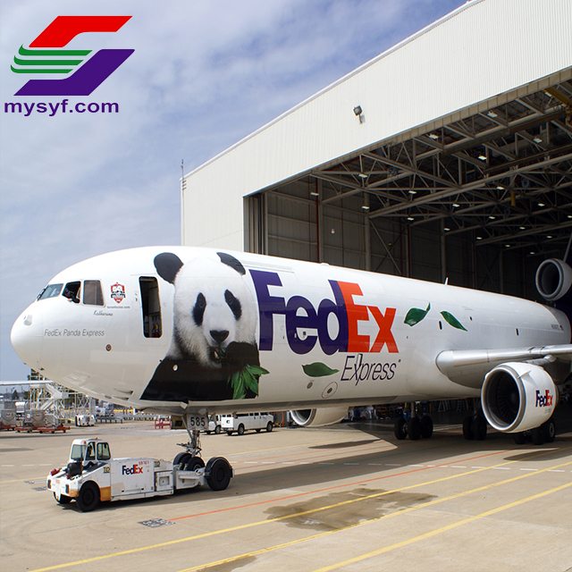 Fedex shipping courier service to Somalia