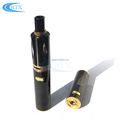 Top selling Ecigarette 3ml Vaporizer 1100mah vape pen e cigarette kit