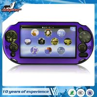 High Quality With Low Price Split Aluminum Case For PS V2000 Console