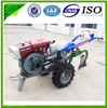 15hp to 22hp 2wd mini walking tractor power tiller agricultural farmer walking tractor