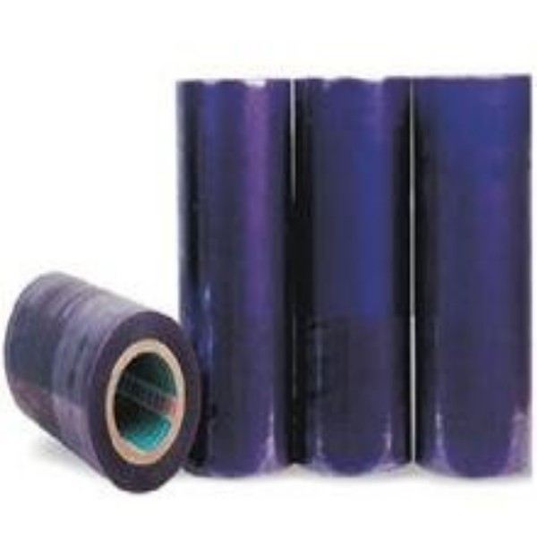 Good quality hot blue adhesive film