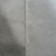short pile solid dyed corduroy fabric for casual pants