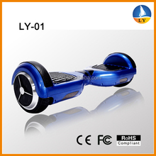The latest Self Balancing Scooter 2 Wheel Self Balance Hover board Electric Scooter Skateboard LY-01for adults