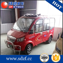 Latest new cars in china 7 8 9 seater electric cars picture