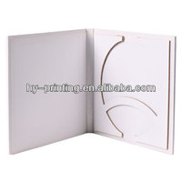 goods from china paper CD sleeves