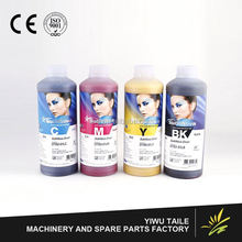 New coming trendy style dye sublimation printing ink with good prices