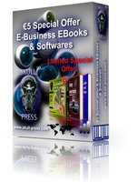 5.00euros Special Offer on all the Current Top Quality E-Business EBooks, Niche EBooks & Softwares available on the internet!