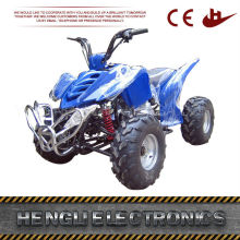 250CC atv air shock absorberatv four wheel motorcycle