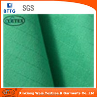 ysetex High tensile resistant safety camouflage fabric with fire retardant property