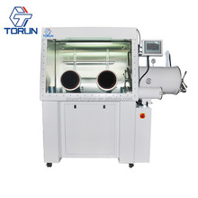 Stainless Steel Glove Box with Purification System for lab research use and chemical research use
