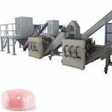 washing Soap Making machine (ISO9001-2000)