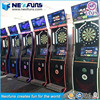 Coin Operated Darts Game Machine From China Supplier
