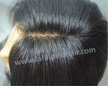 Natural Soft Wave Glueless Lace Front Filipinoc Human Hair Wigs in Philippines
