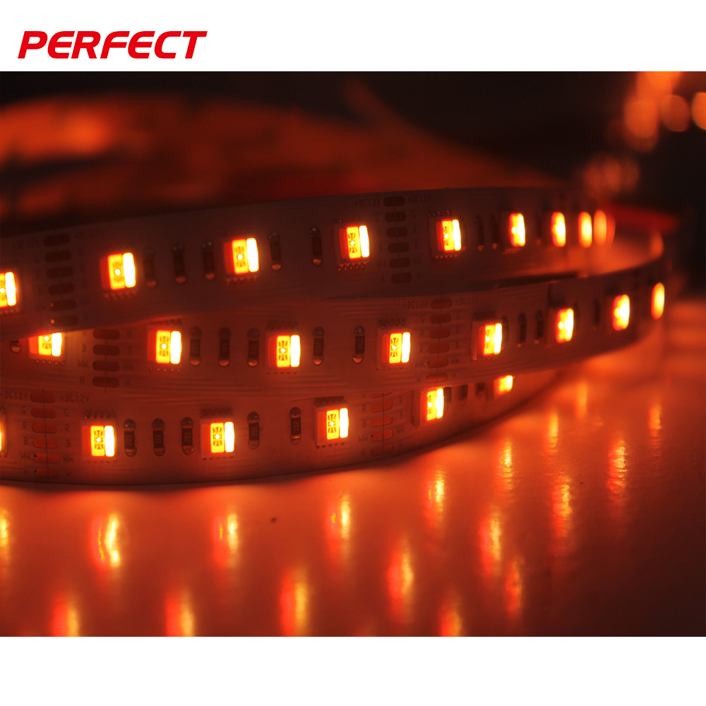 Contact Supplier Leave Messages new perfect indoor decoration lighting 5050 WRGBW led strip