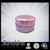 straight sided liquid foundation container cosmetic cream bottle