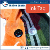 Tags for clothing & Magnetic clothing tags & Eas security tag