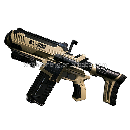 NEW design Bluetooth Shooting Game Toy Player AR Gun for 3D Games