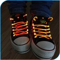 High Quality Popular Led Neon Shoelaces