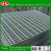 trench drain grating cover/stainless Steel grid mesh with high qulity and competition price
