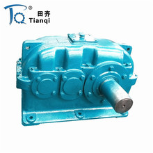 ZLY series cylindrical fertilizer spreader gearbox for agricultural machinery