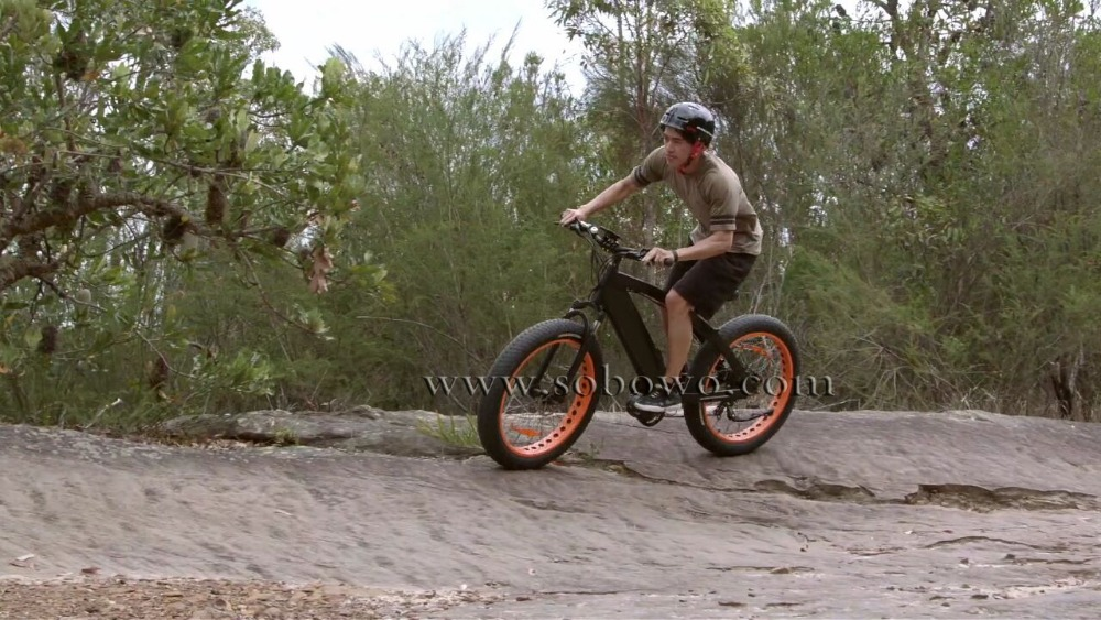 Satisfactory electric bicycle Top Technology electric bike ATV