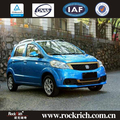 Fast speed cheap price 4 sides electric suv cars made in china