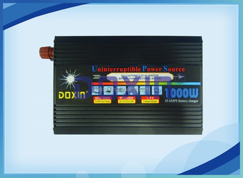 OEM!50/60HZ 12V/24V/48V to 110V/220V/230V 800W UPS INVERTER
