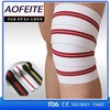 New Products Gym Training Support Straps Weight Lifting Elastic Bandage Knee Brace