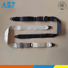 universal 2 point seat belt sleeping car seat belt