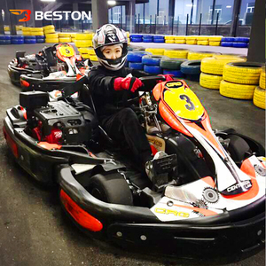 Beston Adult Pedal Fast Electric Go Kart for Sale