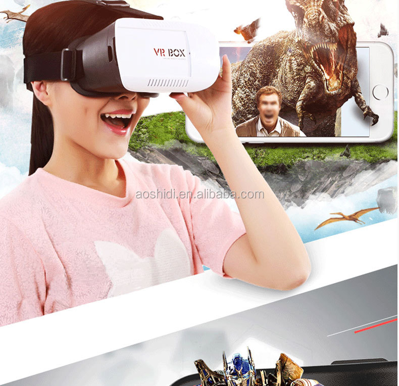 3d glasses virtual reality,New VR Mini 3d glasses for Android and IOS