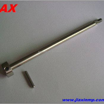 Good precise cnc machined shafts