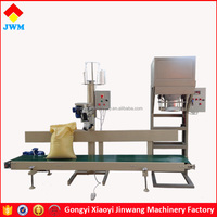 automatic granule packing machine with high performance price ratio
