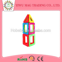 Magnetic building toy magnetic puzzle magnetmagnetic building shapes toy