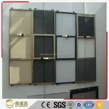 Customized Stainless steel security window wire mesh/screen
