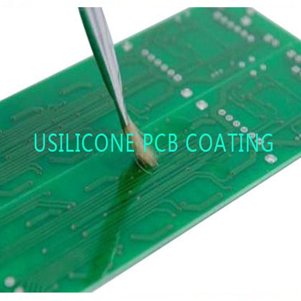 D955 RTV Silicone Sealant for PCB conformal coating