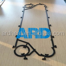 replace plate heat exchanger gasket EPDM Funke FPS35 gasket