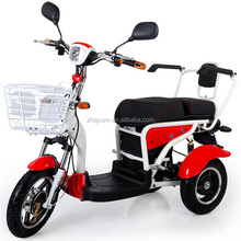 Adult Electric Tricycle Chinese High Power Trike for Sale