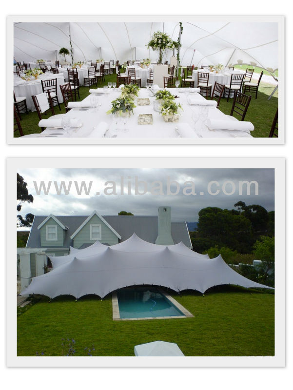 Stretch Marquee bedouin tent for sale - Resource Events