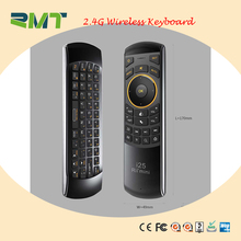 Fly Air Mouse 2.4G Remote Control with Wireless Keyboard