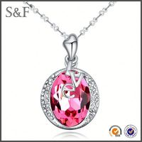Crystal Fashion New Design material to make necklaces and bracelets