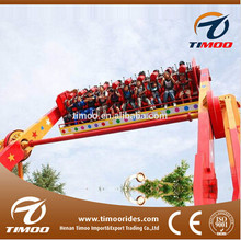 factory manufacturer adults rides space travel/top spin for sale