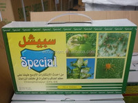 High quality Insecticide 10% SC, 24% SC, 36% SC Chlorfenapyr