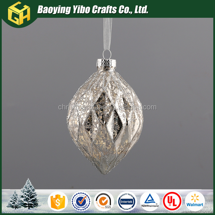 New product Promotion christmas baubles