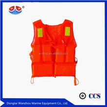 life jackets for solas standard